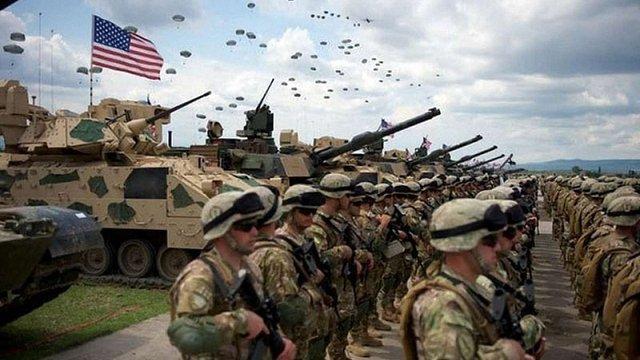 НАТО проведе масштабні військові навчання біля кордонів Росії