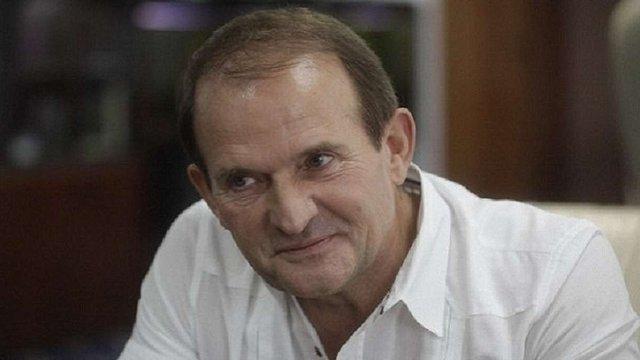 За скаргою Віктора Медведчука поліція відкрила провадження щодо журналістів-розслідувачів