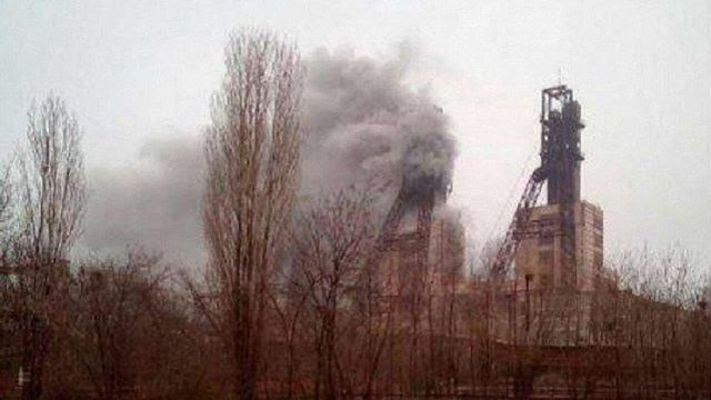 У Запорізькій області через пожежу на шахті постраждали 6 гірників