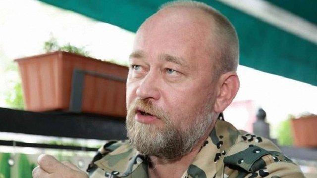 На Донбасі затримали переговірника щодо звільнення полонених Володимира Рубана