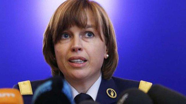 Європейське поліцейське управління «Європол» вперше очолила жінка