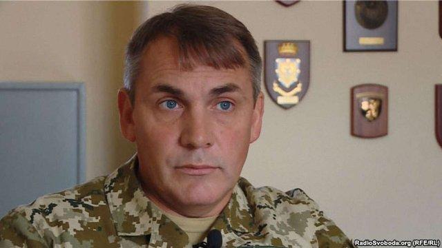 СБУ має докази роботи Рубана над проектом «української федерації» у Медведчука