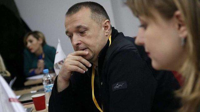 В Чернівцях менш ніж за тиждень невідомі побили двох активістів руху «Стоп корупції»