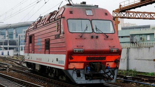 «Укрзалізниця» і Siemens обговорили можливості спільного виробництва локомотивів