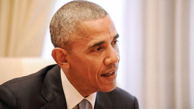 Барак Обама планує запустити на каналі Netflix власне телешоу