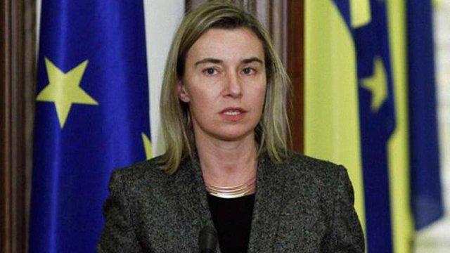 Віце-президент ЄС представить у Києві антифейкову кампанію з євроінтеграції