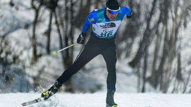 Українська збірна здобула ще три медалі на Паралімпіаді-2018
