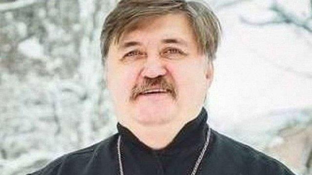 У Запоріжжі священик УПЦ МП втратив парафію через молитви за ЗСУ