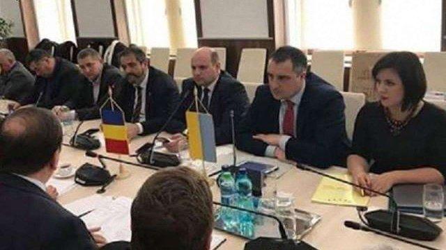 Румунія та Україна обговорили будівництво швидкісної автотраси через Східні Карпати