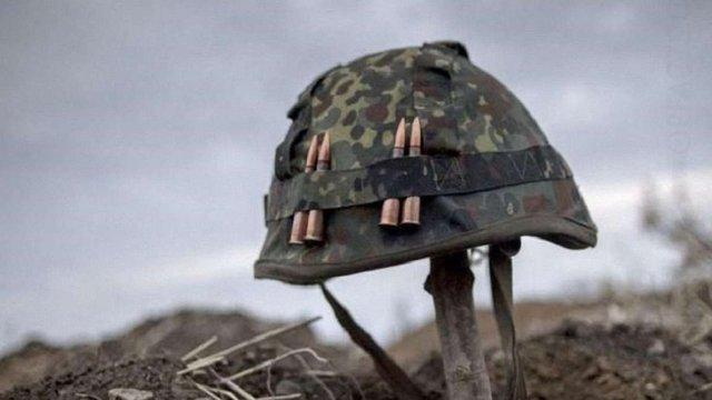 У зоні АТО загинув 42-річний львів'янин з 24-ї бригади
