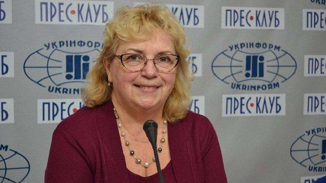 Львів'янка увійшла до переліку 12 творців змін ООН для жінок у Євразії