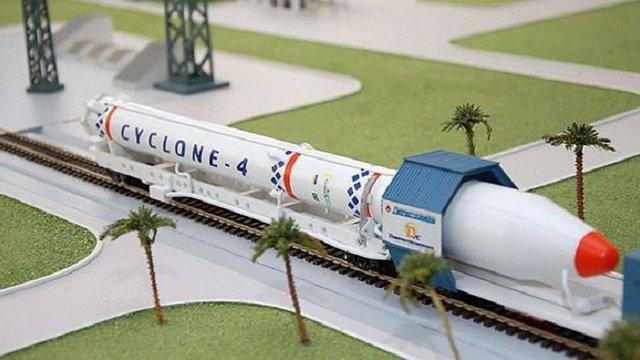 Україна домовилася про будівництво майданчика для запуску ракет у Канаді