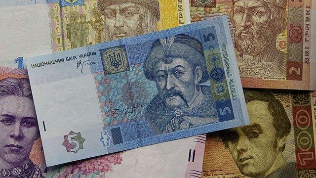 Нацбанк замінить монетами купюри по 1, 2, 5 та 10 гривень
