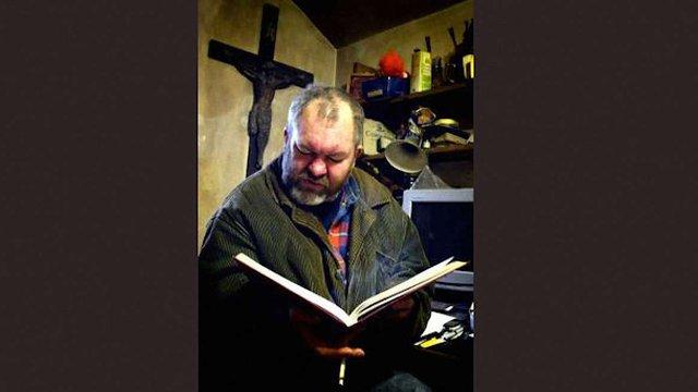 Помер знаний львівський художник Мирослав Ягода