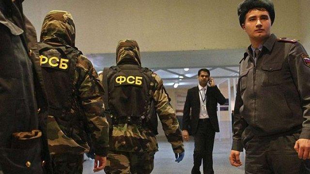 Мешканця Луцька засудили за співпрацю із ФСБ Росії