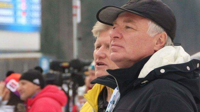 Україна бойкотуватиме етап Кубку світу з біатлону в Росії