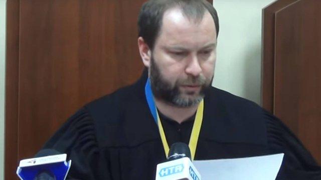 Скандального львівського суддю звільнили з посади через ухвалу про «Радио Вести»