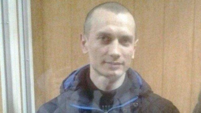 «Антимайданівець», якого засудили за підготовку терактів в Одесі, вийшов на волю