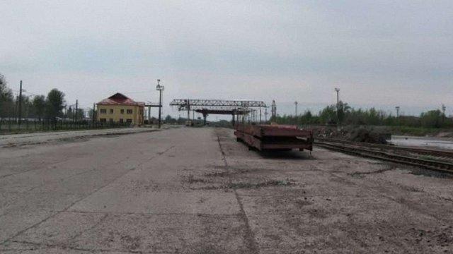 На залізничній колії у Львові виявили тіло чоловіка