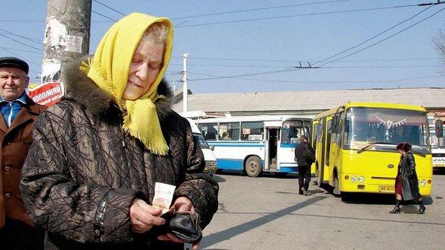 Кабмін ухвалив рішення про монетизацію пільг на проїзд