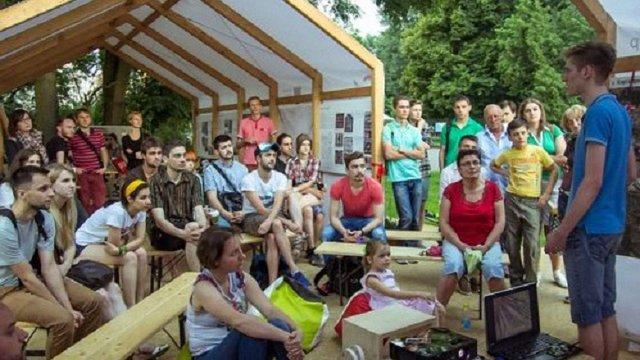 Львів'ян запрошують долучитися ідеями та проектами до «Майстерні міста»
