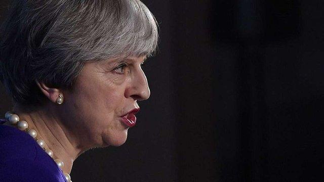 Велика Британія висилає 23 російських дипломатів і припиняє контакти на високому рівні