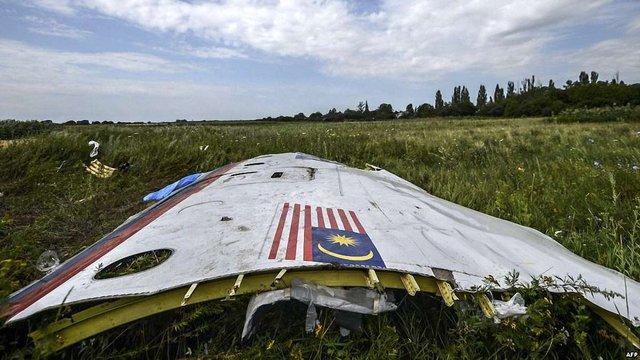 Журналісти викрили «іспанського диспетчера», що писав фейкові коментарі після трагедії MH17