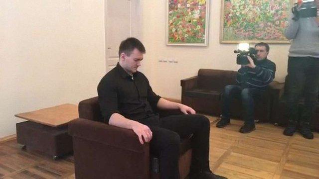 Українець запам'ятав 23 тисячі цифр числа Пі та встановив новий рекорд країни
