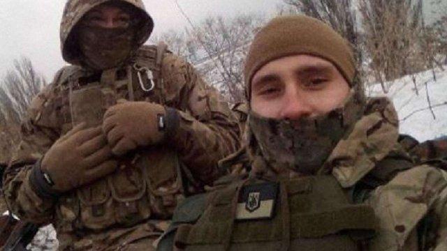 У лікарні Дніпра помер поранений в зоні АТО 20-річний доброволець
