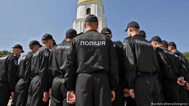 Верховна Рада затвердила Дисциплінарний статут Нацполіції