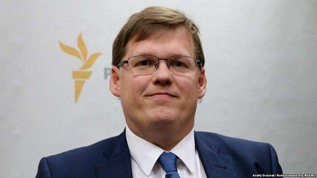 Павло Розенко розповів подробиці про монетизацію пільг на проїзд
