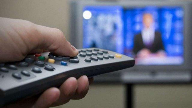 Початок вимкнення аналогового телерадіомовлення в Україні відклали до осені