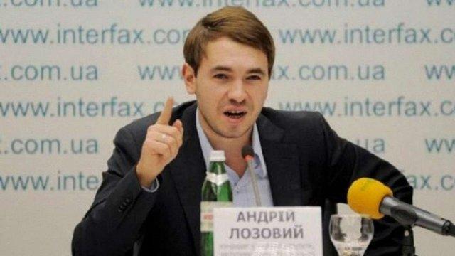 Верховна Рада не змогла вилучити з КПК скандальні «поправки Лозового»