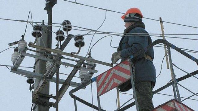 Міненерго хоче погасити борги так званих «ЛНР» і «ДНР» за електрику коштом держбюджету