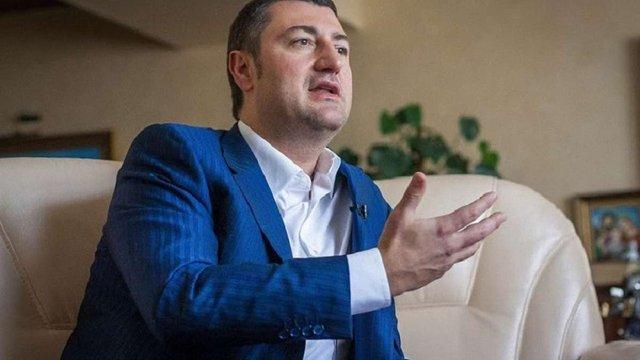 Мільярдер Бахматюк погодився частково погасити борги своїх збанкрутілих банків