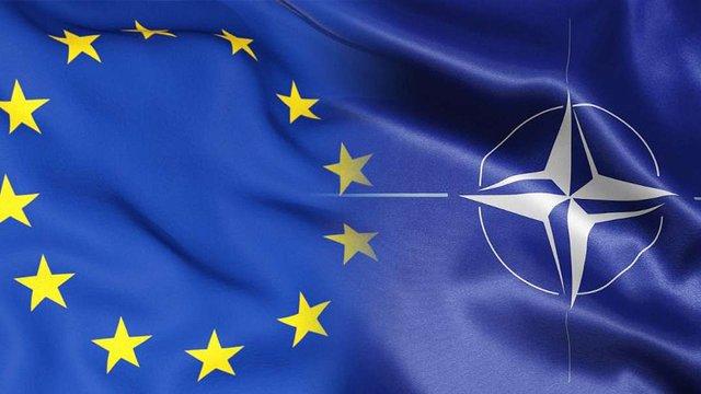 ЄС і НАТО розкритикували законопроект Порошенка про нацбезпеку