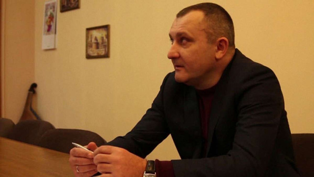 Голову Залізничної райадміністрації Львова затримали на хабарі у ₴105 тис.