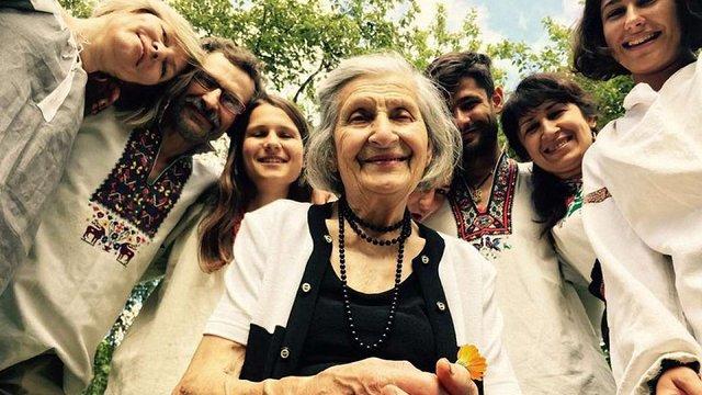 Львівська пенсіонерка пожертвувала $1 тис. на створення київського громадського ресторану