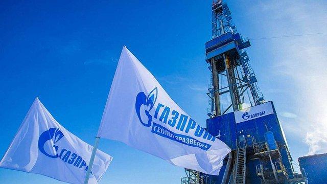 Володимир Гройсман назвав суму боргу «Газпрому» перед Україною