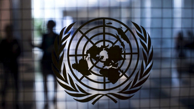 Україна звернулася до ООН з приводу незаконних виборів президента РФ в Криму