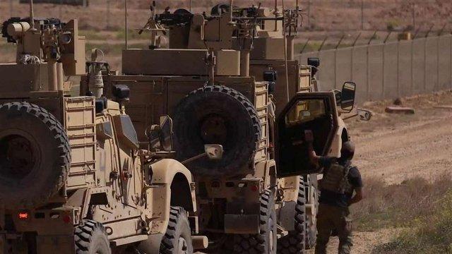 США готуються до сутичок з російськими найманцями в Сирії