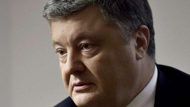 Президент назвав членство України в ЄС питанням кількох років