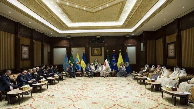 Україна і Кувейт досягли  домовленості про спрощення візового режиму