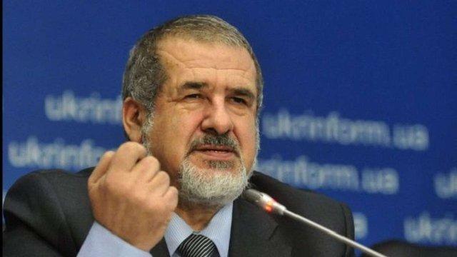 Меджліс заявив про тотальний бойкот кримськими татарами перевиборів Путіна