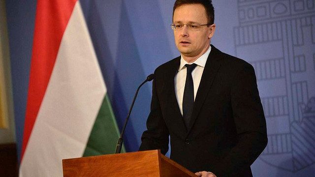 Угорщина незадоволена планами України відновити військову базу у Берегово