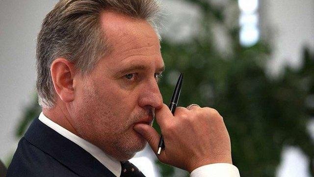 Підконтрольні Фірташу підприємства не сплатили понад ₴500 млн податків, – ГПУ