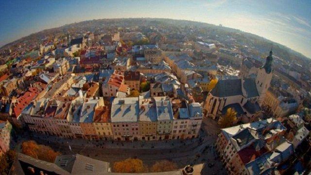 Львів посів друге місце у рейтингу прозорості серед 50 найбільших міст України