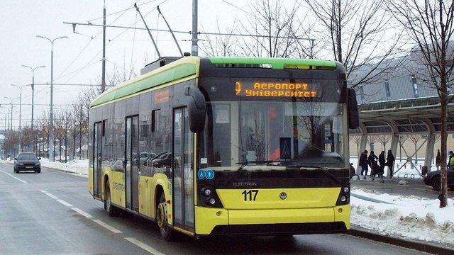 Садовий прокоментував можливе підвищення вартості проїзду в електротранспорті до 5 грн