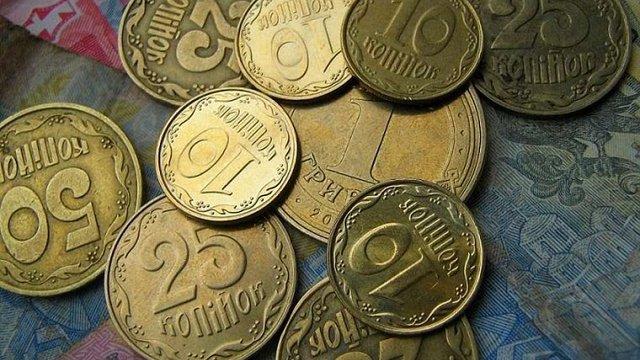 Нацбанк затвердив правила округлення цін через припинення карбування дрібних монет