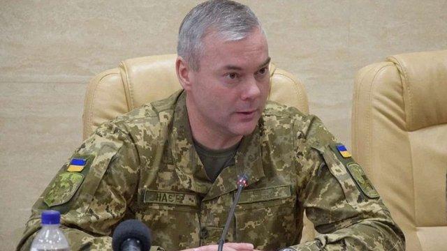 Командувач Об'єднаних сил пояснив, чому отримав гроші з окупованого Криму